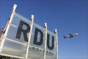 RDU executive transportation