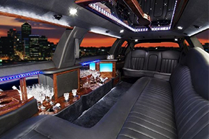 Lincoln Town Car Limousines Carolina Car Service