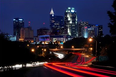 downtownRaleigh